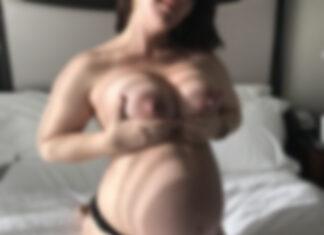 Femme enceinte sexe à Saint-Malo
