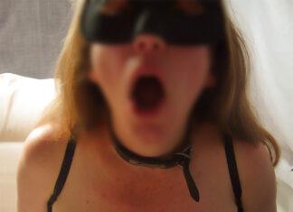 Femme profil esclave sexuelle, Bordeaux