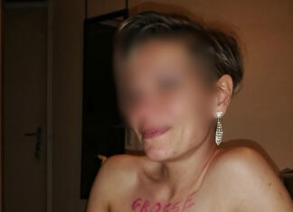 Grosse chienne gangbang Beaugrenelle